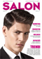 SALON HAIR MAGAZINE N.149